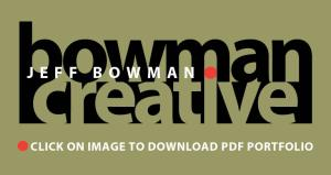 Jeff Bowman Portfolio